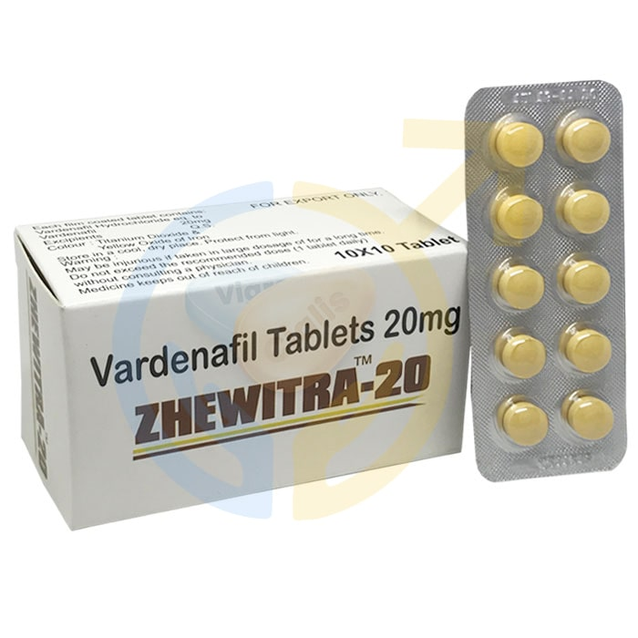 alldayplus, Zhewitra 20, Zhewitra 20 mg, Zhewitra, vardenafil
