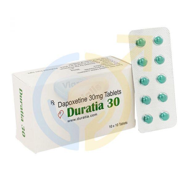 Duratia 30, Duratia 30 mg