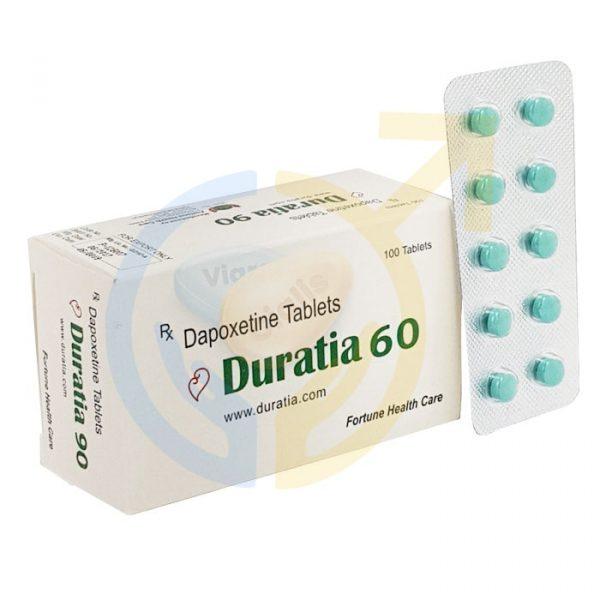 Duratia 60, Duratia 60 mg