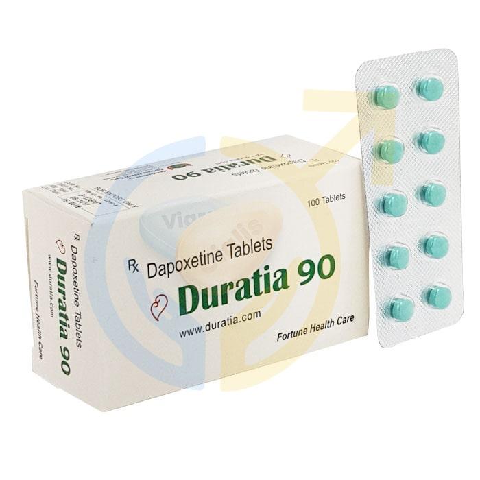 Duratia 90 mg, Duratia 90