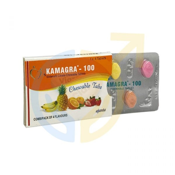 Kamagra Chewable, Impotence Medicines, Mens Health