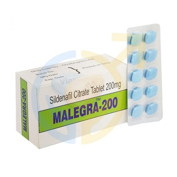 Malegra 200 mg, Malegra, Mens Health
