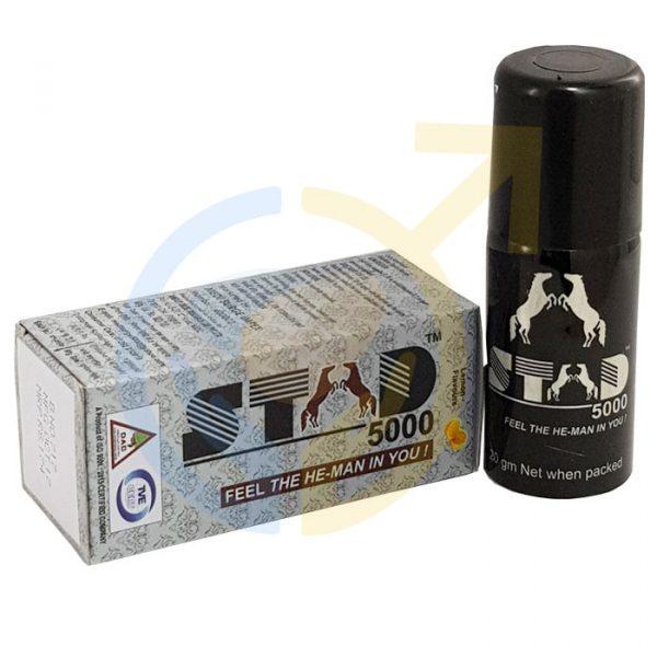 Stad 5000 Spray