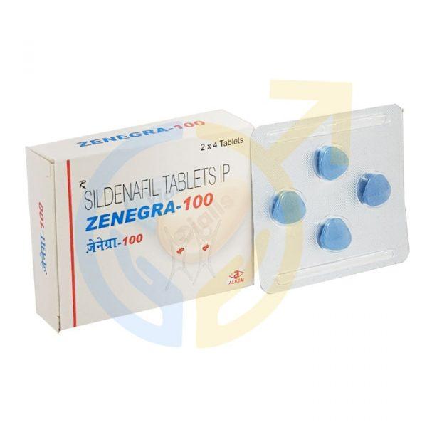 Zenegra 100 mg