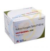 Hydroxychloroquine 400